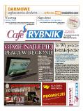Numer archiwalny CafeRybnik nr 33/2012 (74)