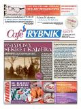 Numer archiwalny CafeRybnik nr 34/2012 (75)