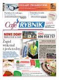 Numer archiwalny CafeRybnik nr 14/2012 (55)