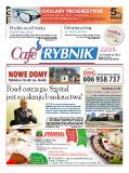 Numer archiwalny CafeRybnik nr 15/2012 (56)