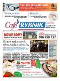Numer archiwalny CafeRybnik nr 16/2012 (57)