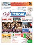 Numer archiwalny CafeRybnik nr 18/2012 (59)