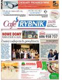 Numer archiwalny CafeRybnik nr 19/2012 (60)