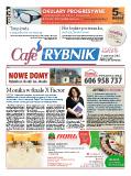 Numer archiwalny CafeRybnik nr 20/2012 (61)