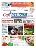Numer archiwalny CafeRybnik nr 21/2012 (62)