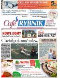 Numer archiwalny CafeRybnik nr 23/2012 (64)