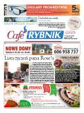 Numer archiwalny CafeRybnik nr 25/2012 (66)