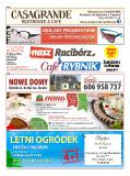 Numer archiwalny CafeRybnik nr 26/2012 (67)