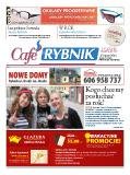 Numer archiwalny CafeRybnik nr 27/2012 (68)