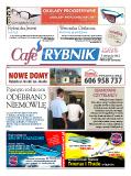 Numer archiwalny CafeRybnik nr 29/2012 (70)
