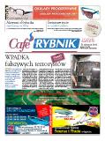 Numer archiwalny CafeRybnik nr 30/2012 (71)