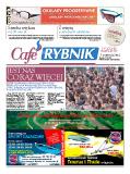 Numer archiwalny CafeRybnik nr 31/2012 (72)