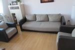 Ogłoszenia naszraciborz.pl: Sofa szara + 2 fotele komplet okazja!