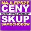 Ogłoszenia naszraciborz.pl: SKUP AUT Dziś Dzwonisz - Dziś sprzedajesz Tel 697 459 184 Najwyższe ceny Dojazd do klienta