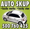 Ogłoszenia naszraciborz.pl: SKUP SAMOCHODÓW CAŁYCH I USZKODZONYCH TEL: 500-760-425