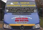 Ogłoszenia naszraciborz.pl: ZŁOMOWANIE SAMOCHODÓW RYBNIK TEL.888-10-20-80 SKUP KASACJA