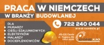 Ogłoszenia naszraciborz.pl: Murarze i cieśle Niemcy wyjazd w każdą niedzielę