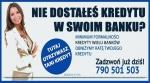 Ogłoszenia naszraciborz.pl: Usługi finansowe