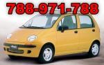 Ogłoszenia naszraciborz.pl: Kupię każde Daewoo Nexia,Matiz.ticot 788-971-788