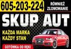 Ogłoszenia naszraciborz.pl: SKUP   SAMOCHODÓW   605-203-224