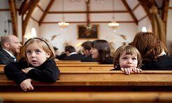 Coraz mniej wiernych w kościołach - Serwis informacyjny z Rybnika - naszrybnik.com