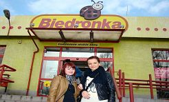 Zakupy w Biedronce są trendy! - Serwis informacyjny z Rybnika - naszrybnik.com