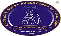 Pielgrzymka na Jasną Górę tuż-tuż - Serwis informacyjny z Rybnika - naszrybnik.com