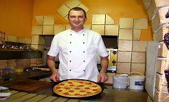 Gdzie można zjeść najlepszą pizzę?  - Serwis informacyjny z Rybnika - naszrybnik.com