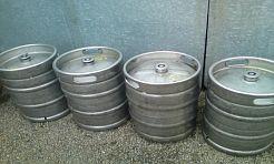 Skusiły ich beczki z piwem - Serwis informacyjny z Rybnika - naszrybnik.com