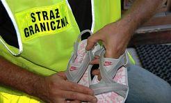 Zatrzymane podróbki odzieży i obuwia  - Serwis informacyjny z Rybnika - naszrybnik.com