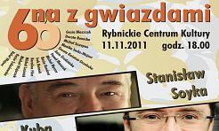 Święto Niepodległości z gwiazdami - Serwis informacyjny z Rybnika - naszrybnik.com