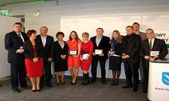 PUP nagrodził pracodawców - Serwis informacyjny z Rybnika - naszrybnik.com