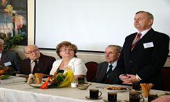 Absolwenci spotkali się po 50 latach - Serwis informacyjny z Rybnika - naszrybnik.com