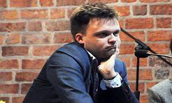 Hołownia w Rudach: słabość Kościoła to my - Serwis informacyjny z Rybnika - naszrybnik.com