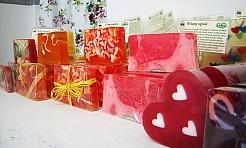 Wspaniałe prezenty na Walentynki - Serwis informacyjny z Rybnika - naszrybnik.com