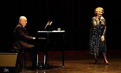 Recital Ireny Santor w CKE - Serwis informacyjny z Rybnika - naszrybnik.com
