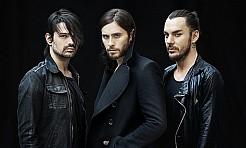 Miesiąc do koncertu 30 Seconds To Mars w Rybniku - Serwis informacyjny z Rybnika - naszrybnik.com