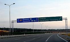 Diagnoza potencjału terenów wokół A1 - Serwis informacyjny z Rybnika - naszrybnik.com