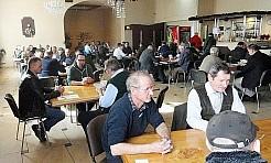 Zapraszamy na turniej skata - Serwis informacyjny z Rybnika - naszrybnik.com