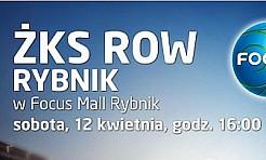 Święto żużla w galerii Focus Mall Rybnik - Serwis informacyjny z Rybnika - naszrybnik.com