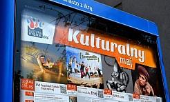 Kulturalny maj w Rybniku - Serwis informacyjny z Rybnika - naszrybnik.com