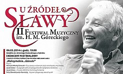 Festiwal muzyczny im. H.M. Góreckiego - Serwis informacyjny z Rybnika - naszrybnik.com