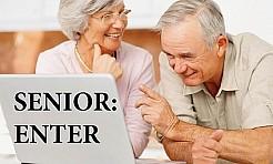 Cyfrowy świat otwarty dla seniorów - Serwis informacyjny z Rybnika - naszrybnik.com