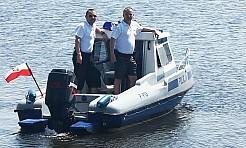 Ukradli rower wodny - Serwis informacyjny z Rybnika - naszrybnik.com