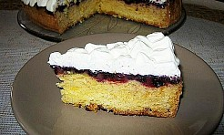 Ciasto na budyniach - Serwis informacyjny z Rybnika - naszrybnik.com