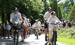 III rajd rowerowy - Rowerem po obszarze Lyskor-u - Serwis informacyjny z Rybnika - naszrybnik.com