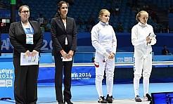 Anna Mroszczak 5 na Olimpiadzie! - Serwis informacyjny z Rybnika - naszrybnik.com
