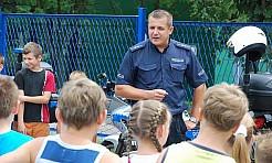 Dzieci bezpieczne w drodze do szkoły - Serwis informacyjny z Rybnika - naszrybnik.com