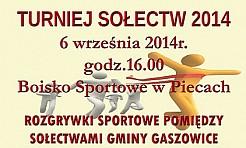 Turniej sołectw 2014 - Serwis informacyjny z Rybnika - naszrybnik.com