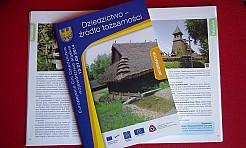 Dziedzictwo - źródło tożsamości - Serwis informacyjny z Rybnika - naszrybnik.com
